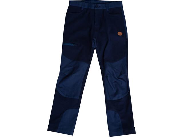 Tufte Wear Pants Enfant, dress blues-insignia blue